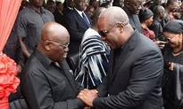 NPP Polls favour Mahama to win 2016 Elections