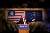 Losing ground, Republican Cruz slams Trump as pathological liar