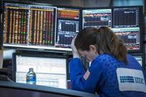 Wall St opens marginally lower after U.S. GDP data