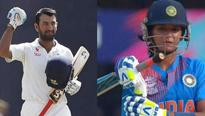 Pujara, Harmanpreet and 15 others recommended for Arjuna award