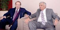 PM Sharif stresses Pak-Sri Lankan collaboration to achieve SAARC objectives
