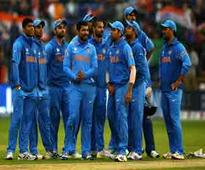 India A to play in upcoming 'A' se..