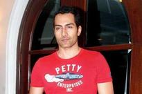 Sudhanshu Pandey to play a baddie in 'Robot' sequel