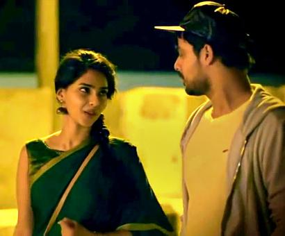 Indian Cinema gets its finest love story