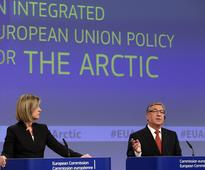 The EU's new Arctic Communication: not-so-integrated, not-so-disappointing?  Part I