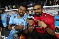 India captain PR Sreejesh joins FIH Athletes' Committee