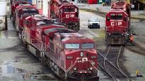 Canadian Pacific abandons $28B-bid to buy rival railroad Norfolk Southern