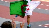 Athletics/2016 Olympic Games: Algerians Saadi, Laameche meet qualifying time standards