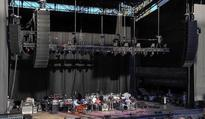 Steely Dan and Steve Winwood Tour With Martin Audio MLA