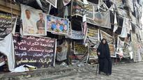 Up to 1 million could flee fighting in Iraq: ICRC