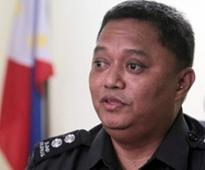 Manila jail warden quits