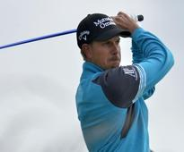 Henrik Stenson wins BMW International Open