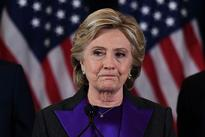 Clinton Campaign Joins Efforts To Push For Recount