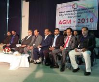 Kuwait: Abdul Jabbar Gurpur re-elected president of KKMA Karnataka branch