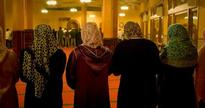 Women get space for namaz in Jaipur mosque