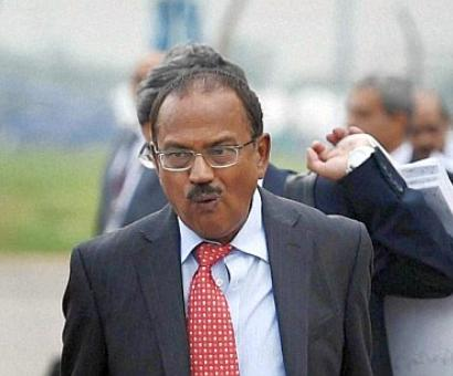 Doval revives strategic alliance with Iran