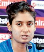 Women's WT20: Proud of my girls, says Indian captain Mithali Raj after exit