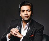 KJo opens up at the launch of his book