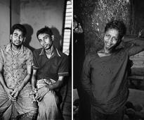 In Front of This Photographer's Camera, LGBTQ Bangladeshis Can Be Themselves