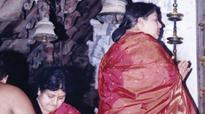 Jayalalithaa shared a special relation with Talipparamba Rajarajeshwara Temple