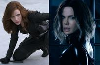 Selene in the Underworld series, Black Widow in Marvel movies   5 kick ass female leads we love to watch again and again