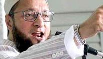 Owaisi differs on triple talaq verdict, calls it 'contentious', slams BJP