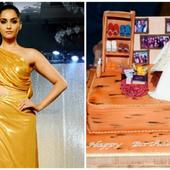 See Pictures: Here's how fashionista Sonam Kapoor celebrated her 31st Birthday!