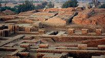 Harappa-like structure, 3,000 ancient artefacts found in Tamil Nadu