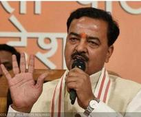 As Opp slams BJP over demonetisation, Maurya says it would boost party's electoral prospects in UP