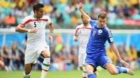Bosnia Beats Iran 3-1 in Group F at World Cup
