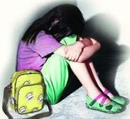 14 yr old gang-raped by 3 youths then set ab...