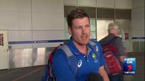 NZ tune-up would have been nice: Patto (AAP)