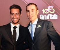 Aru's Sardinia, Nibali's Sicily feature in 100th Giro route