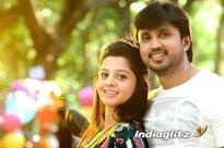 Brisk shoot for Gowdru Hotel, Pon Kumar film