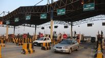 Staffer shot at over toll row on Gurgaon-Faridabad road