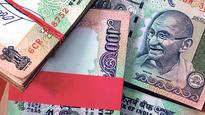 Rupee jumps 37 paise to fresh 17-month high