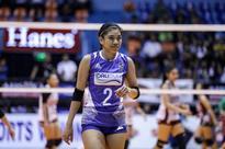 Bali Pure exacts revenge on Pocari; Birthday girl Valdez drops 24