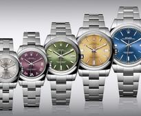 Swiss watch manufacturers slowly taken over by smartwatch industry