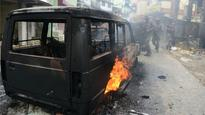 Prez polls- After setting fire at hills, you have come here to cast votes: TMC MLA to GJM MLAs