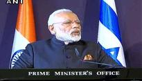 India, Israel agree to strengthen cooperation against terrorism, radicalization