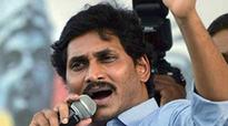 Question Naidu on not fulfilling promises: Jaganmohan Reddy