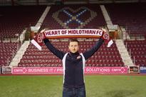 Give Ian Cathro a chance at Hearts, urges Falkirk assistant &…