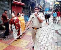 State ATS nabs alleged IM terrorist at Mumbai airport