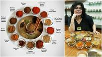 Masala Exchange: Tasting India through traditional home-made spice mixes