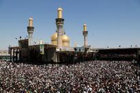 Iraq: ISIS attack during Shiite pilgrimage to Baghdad's Imam Kadhim shrine kills 19
