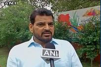 We were asked to send in another name by July 25: WFI President on Narsingh Yadav's replacement