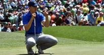 Determined McIlroy throws down gauntlet to Spieth