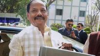 Raghubar Das tabled Jharkhand budget