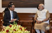India, China to step up counter-terrorism cooperation