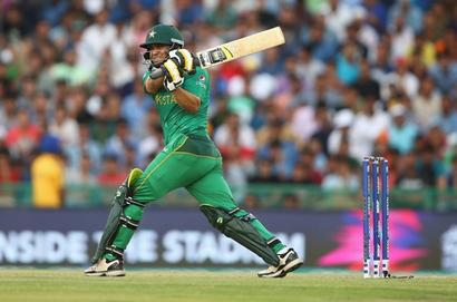 Will challenge spot-fixing charges: Khalid Latif